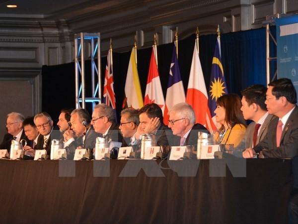 Tóm tắt Hiệp định Đối tác xuyên Thái Bình Dương TPP (3)
