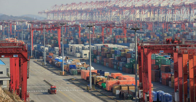 Xuất khẩu sang thị trường Ấn Độ tăng trưởng ấn tượng