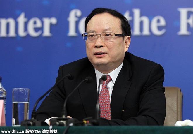 Trung Quốc điều tra tham nhũng với Cục trưởng Cục Thống kê Quốc gia
