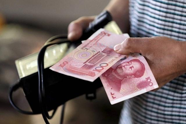 Trung Quốc cam kết giữ nội tệ biến động 'bình thường'