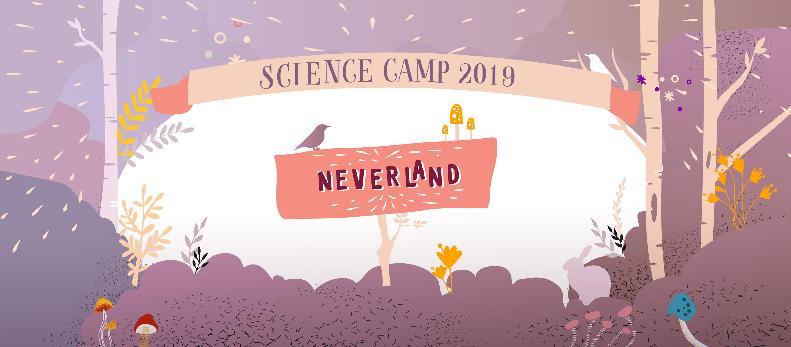 Trại hè Khoa học - Science Camp 2019: Sân chơi bổ ích cho trẻ em