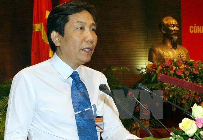 Thứ trưởng Bộ Nội vụ Trần Anh Tuấn: ba trở ngại khi tinh giản biên chế