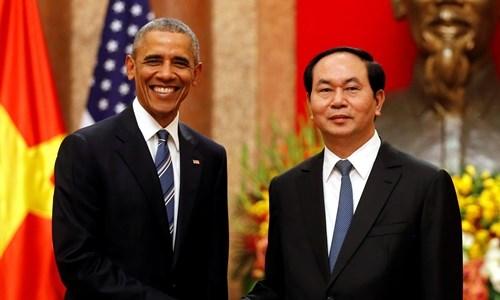Carl Thayer: Việt Nam là câu chuyện thành công của Mỹ ở châu Á
