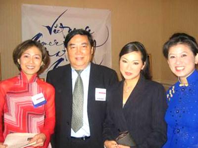 Doanh nhân Việt mạnh tay thâu tóm tập đoàn nước ngoài