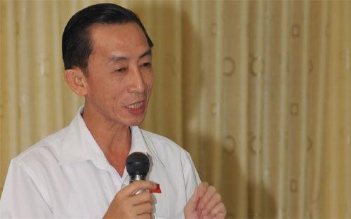 TS Trần Hoàng Ngân: Không nên tăng lãi suất