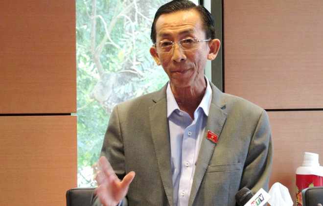 TS. Trần Hoàng Ngân: Bấm nút dễ dãi nên liên tục bội chi ngân sách