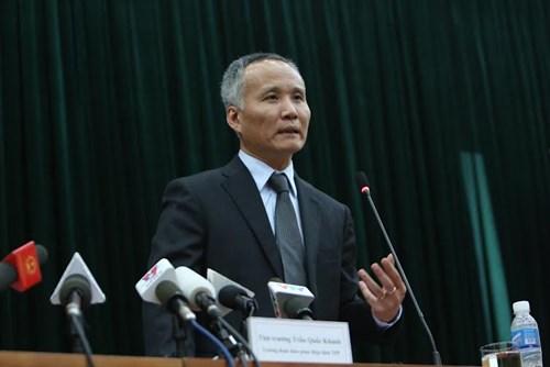 """""""Việt Nam hoàn toàn có thể thực hiện được các tiêu chuẩn của TPP"""""""