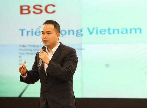 giam doc phan tich cong ty chung khoan bidv cho biet chi phi du phong rui ro no xau tang cao nam 2015