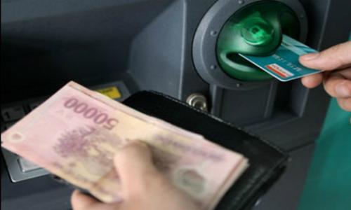 Những lưu ý giúp tránh mất tiền trong tài khoản thẻ