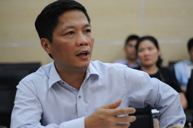 Doanh nghiệp xuất khẩu sắp đón tin vui từ Bộ Công thương