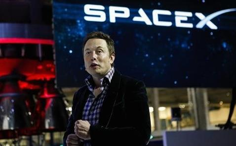 musk tu truoc toi nay luon la nguoi chi trich manh me tri thong minh nhan tao (ai).nguon anh: getty images/cnbc