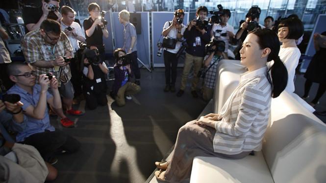 Tại sao Nhật Bản được lợi nhiều nhất từ trí tuệ nhân tạo?