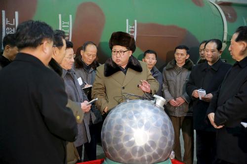 Lời đe dọa tấn công của Triều Tiên nguy hiểm mức nào