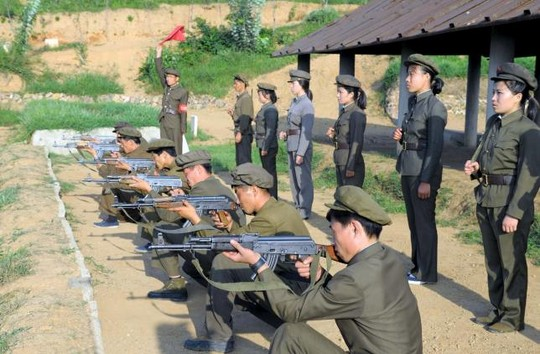 Xung đột Hàn-Triều: Thảm họa với toàn khu vực
