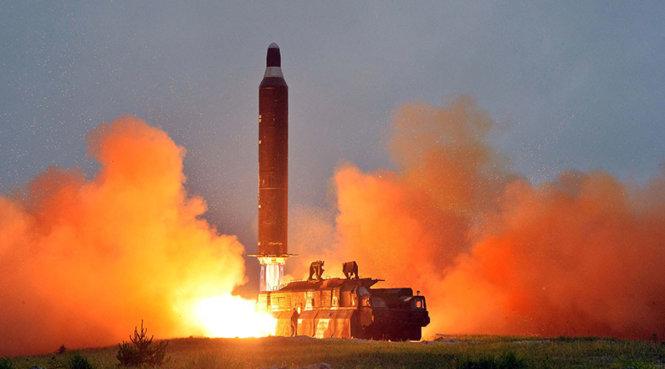 Xác suất xảy ra chiến tranh trên bán đảo Triều Tiên là bao nhiêu?