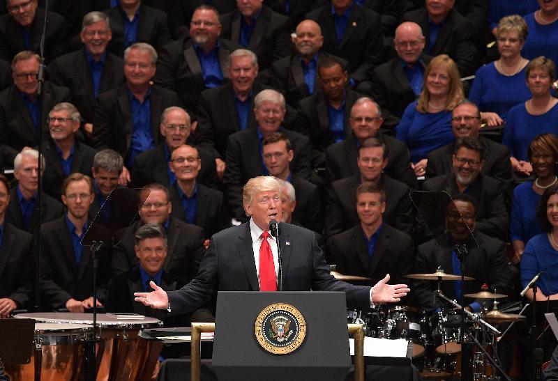 Trumponomics: Xác định chính sách kinh tế của Tổng thống Donald Trump