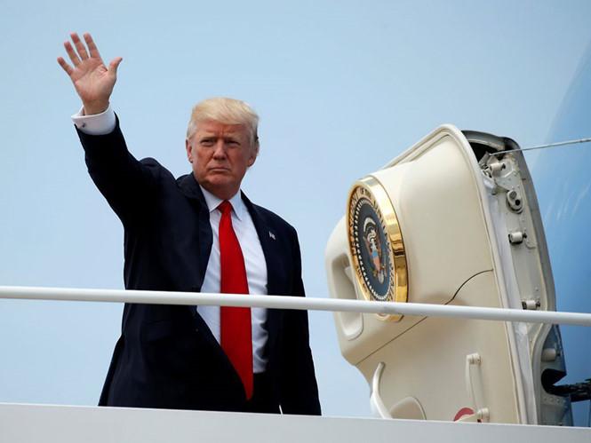 Tổng thống Trump sẽ đẩy mạnh quan hệ toàn diện Việt - Mỹ