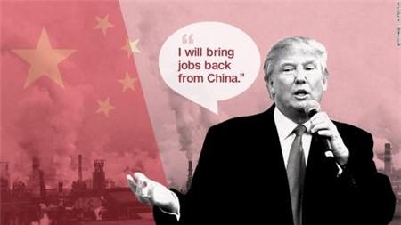 Mỹ giảm thuế doanh nghiệp, Trung Quốc nếm trái đắng?