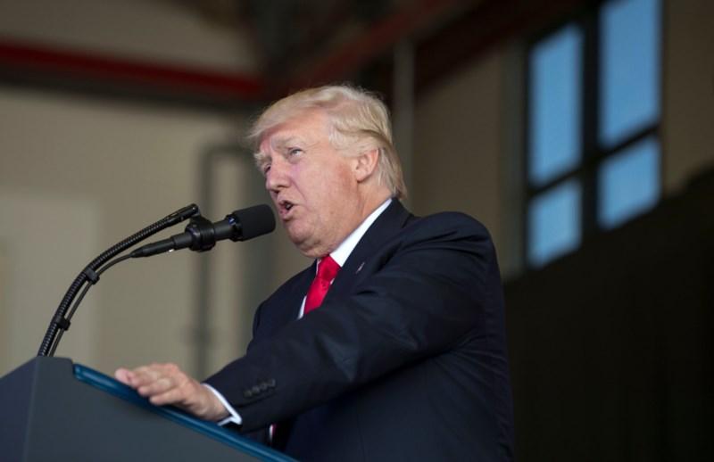 Lý do nào ông Trump rút khỏi thỏa thuận khí hậu?