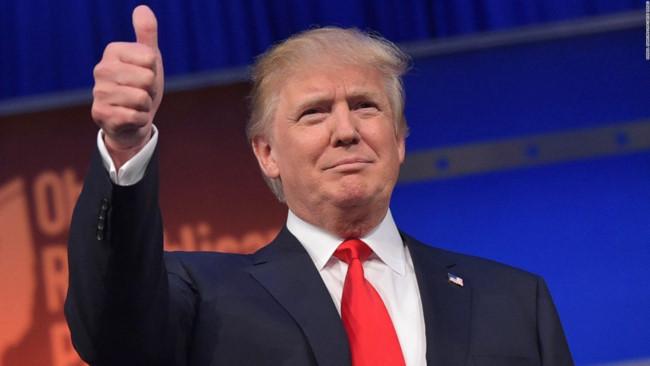 """Donald Trump - Những nước cờ làm Mỹ """"vĩ đại trở lại"""""""