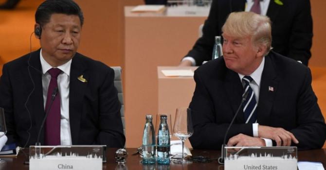 5 điều có thể ít người biết về chiến tranh thương mại Mỹ-Trung