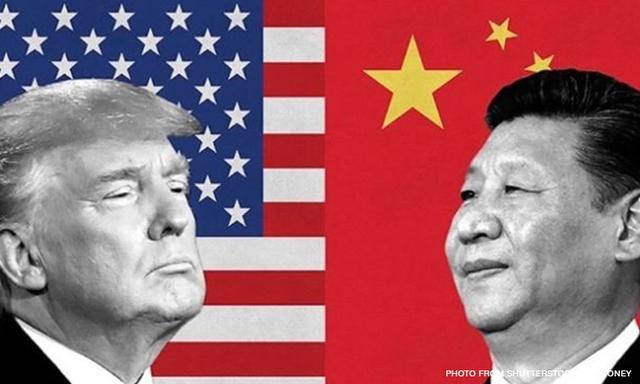Ông Trump và Trung Quốc: 2018 đen tối?