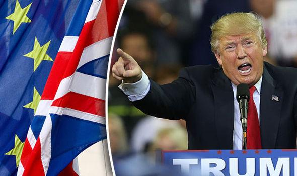 Nếu Trump thành tổng thống: Ác mộng của châu Á