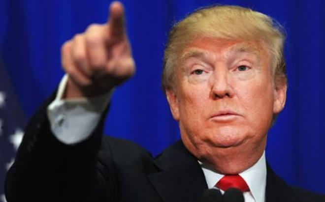 Bầu cử Mỹ: An ninh thành chủ đề số 1 sau vụ tấn công Brussels