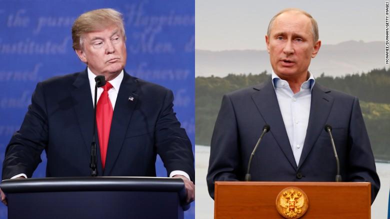 Tổng thống Nga - Mỹ sẽ gặp gỡ để 'định hình tương lai thế giới'?