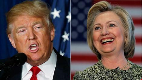 6 điểm làm nên tính lịch sử cho bầu cử tổng thống Mỹ 2016