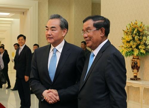Ý đồ của Trung Quốc khi thỏa thuận riêng về Biển Đông với 3 nước ASEAN
