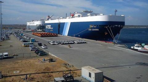 Nợ quốc gia: Trung Quốc bắt đầu thắt dây thòng lọng tại Sri Lanka