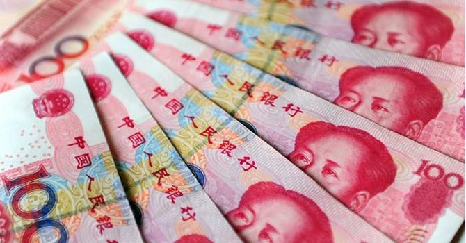 Trung Quốc tăng mạnh đầu tư vào Việt Nam