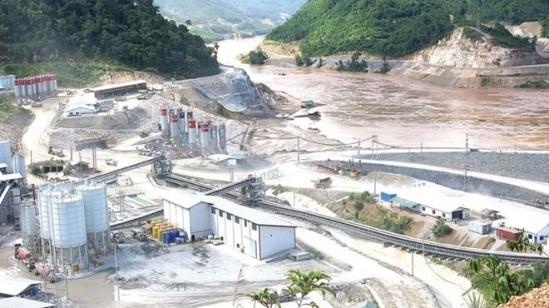 Tác hại khôn lường của loạt đập thủy điện trên dòng Mekong