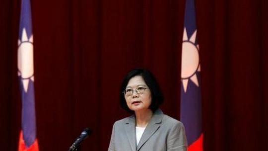 Trung Quốc, Đài Loan xích lại gần nhau sau phán quyết PCA?