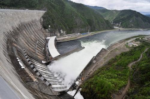 40 triệu dân bị ảnh hưởng bởi đập thủy điện sông Mekong