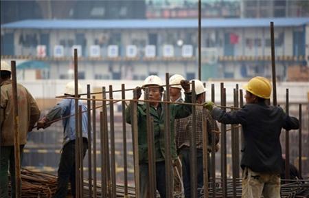 Trung Quốc đã đầu tư hơn 56 tỷ USD vào Việt Nam