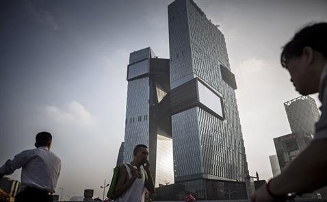 Trung Quốc tiến hành điều tra Tencent, Baidu và Weibo