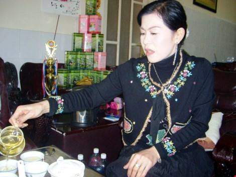 Trung Quốc giao trả thi hài nữ doanh nhân Hà Linh cho gia đình