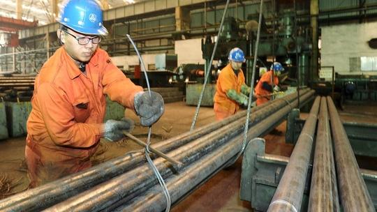 Trung Quốc quay cuồng trong nợ ngập đầu