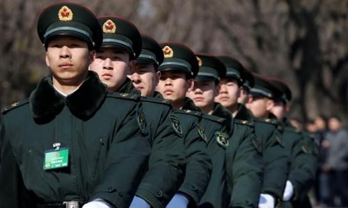 Quân đội các nước làm kinh tế như thế nào