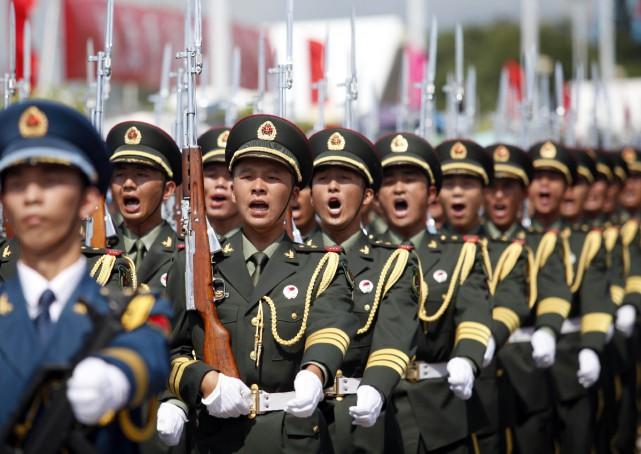 """""""Trung Quốc sẽ rơi vào thế yếu nếu không cải cách quân đội"""""""