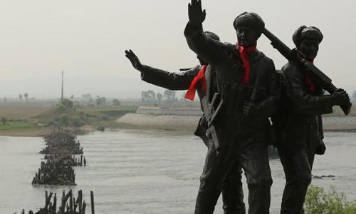 Vì sao Trung Quốc ngoảnh mặt với Triều Tiên