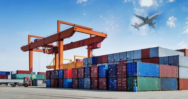 90% thị trường vận tải biển nằm trong tay các hãng tàu nước ngoài
