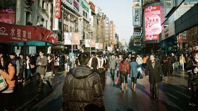 Chuyên gia Mỹ: Thời huy hoàng của Trung Quốc đã đến hồi kết