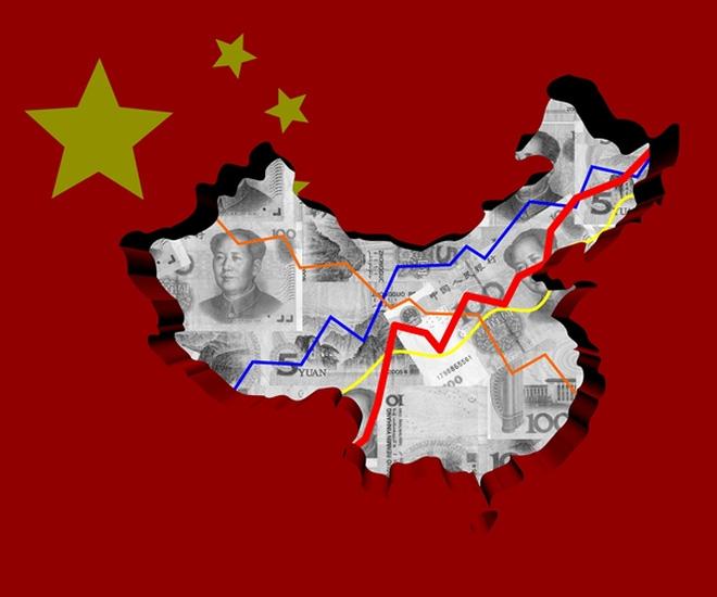 Tăng cho vay, Trung Quốc đang đùa với lửa