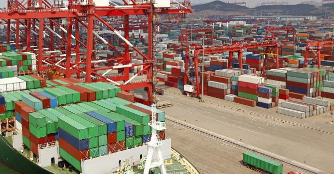 Tại sao người Trung Quốc chi hàng chục tỷ USD mua cảng khắp thế giới?