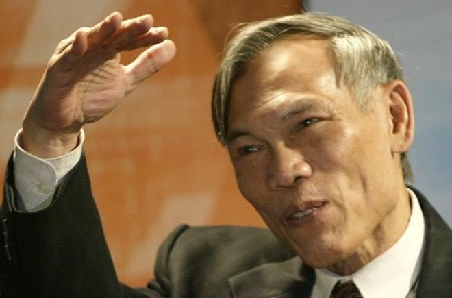 Ông Trương Đình Tuyển: Cải cách thể chế là quyết định