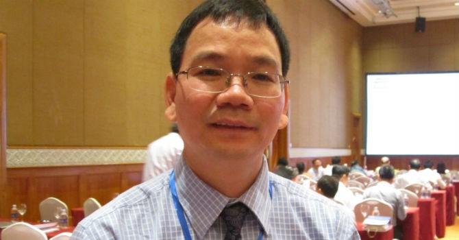 Tiến sĩ Huỳnh Thế Du: '10 năm qua không có kênh đầu tư nào sinh lời thực dương'