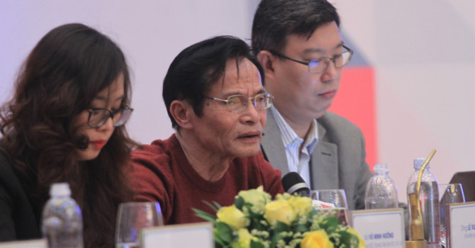 TS. Lê Xuân Nghĩa: 3 thách thức đối với kinh tế Việt Nam trong 2018